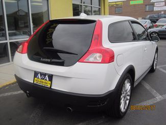 2008 Volvo C30 Version 2.0 Englewood, Colorado 4