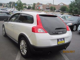 2008 Volvo C30 Version 2.0 Englewood, Colorado 6