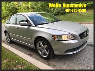 2008 Volvo S40 2.4L  | Malvern, PA | Wolfe Automotive Inc.-[ 2 ]