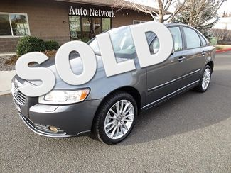2008 Volvo S40 T5 AWD Super Low Miles Bend, Oregon