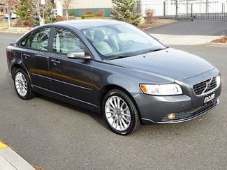 2008 Volvo S40 T5 AWD Super Low Miles Bend, Oregon 2