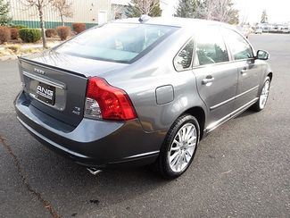 2008 Volvo S40 T5 AWD Super Low Miles Bend, Oregon 4