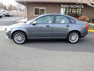 2008 Volvo S40 T5 AWD Super Low Miles Bend, Oregon 7