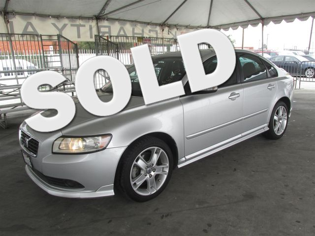 2008 Volvo S40 25T wSnrf Please call or e-mail to check availability All of our vehicles are