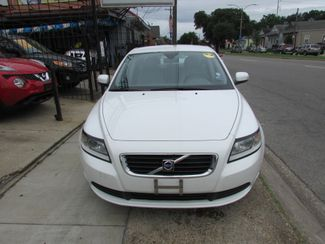 2008 Volvo S40 2.4L, Low Miles! Leather! Clean CarFax! New Orleans, Louisiana 1