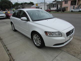 2008 Volvo S40 2.4L, Low Miles! Leather! Clean CarFax! New Orleans, Louisiana 2