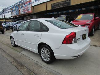 2008 Volvo S40 2.4L, Low Miles! Leather! Clean CarFax! New Orleans, Louisiana 4