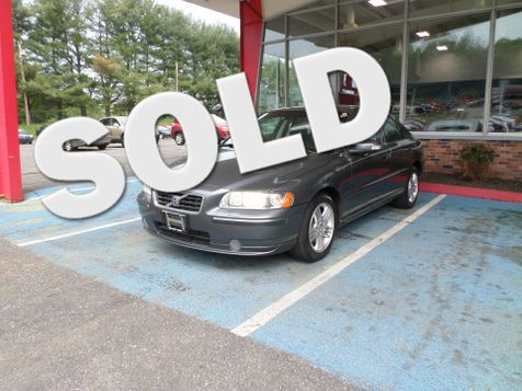 2008 Volvo S60 2.5T w/Snrf in WATERBURY, CT