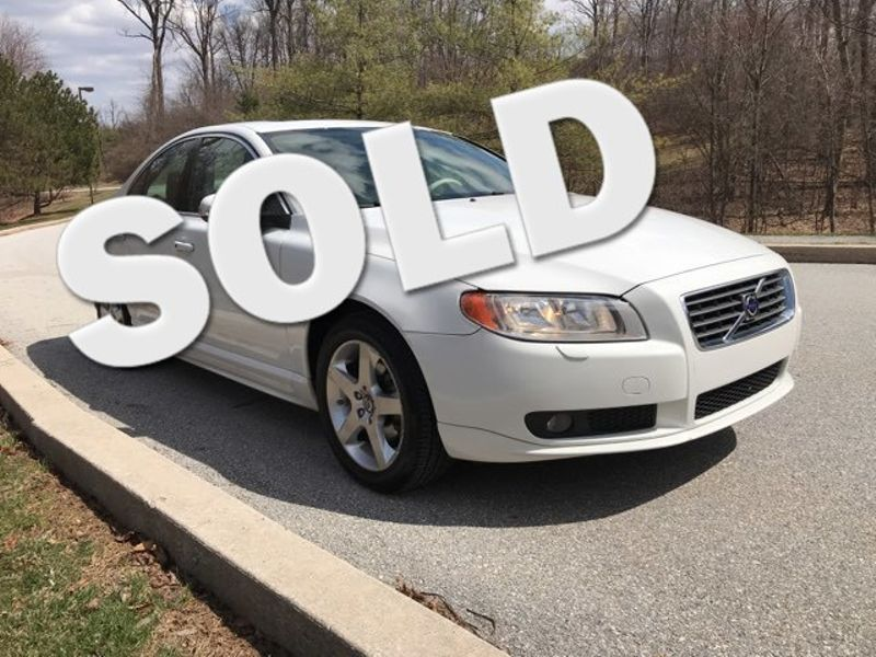 2008 Volvo S80 AWD T6  | Malvern, PA | Wolfe Automotive Inc.