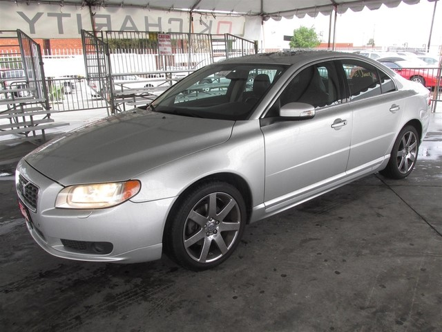 2008 Volvo S80 32L Please call or e-mail to check availability All of our vehicles are availab