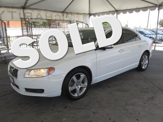 2008 Volvo S80 30L Turbo Please call or e-mail to check availability All of our vehicles are a