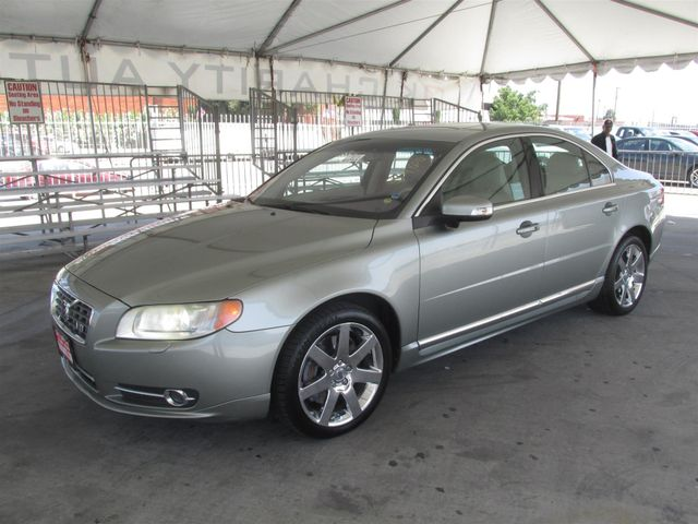 2008 Volvo S80 44L Please call or e-mail to check availability All of our vehicles are availab