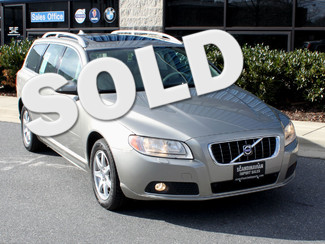 2008 Volvo V70 Rockville, Maryland