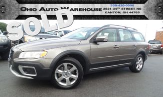 2008 Volvo XC70 AWD LEATHER We Finance | Canton, Ohio | Ohio Auto Warehouse LLC in  Ohio
