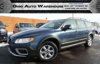 2008 Volvo XC70 AWD 3.2L Sunroof Leather We Finance | Canton, Ohio | Ohio Auto Warehouse LLC in  Ohio