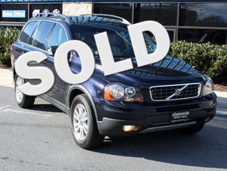2008 Volvo XC90 3.2L  I6 AWD Rockville, Maryland