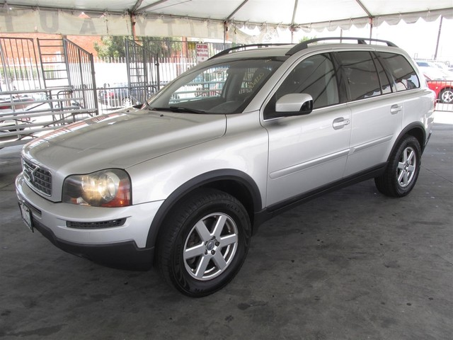 2008 Volvo XC90 I6 Please call or e-mail to check availability All of our vehicles are availabl