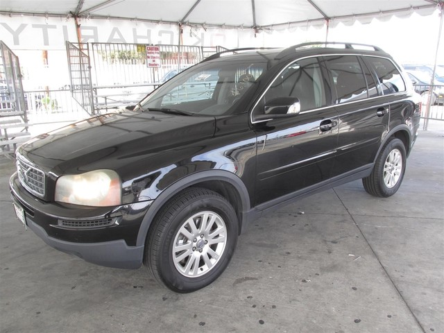 2008 Volvo XC90 I6 This particular Vehicle comes with 3rd Row Seat Please call or e-mail to check
