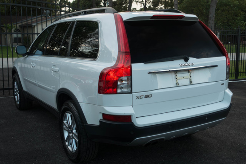 2008 Volvo XC90 I6   Texas  EURO 2 MOTORS  in , Texas