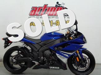 2008 Yamaha R1 in Tulsa, Oklahoma