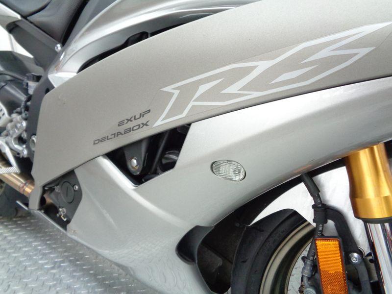 2008 Yamaha R6   Oklahoma  Action PowerSports  in Tulsa, Oklahoma