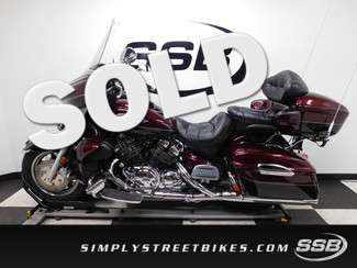 2008 Yamaha Royal Star Venture in Eden Prairie Minnesota