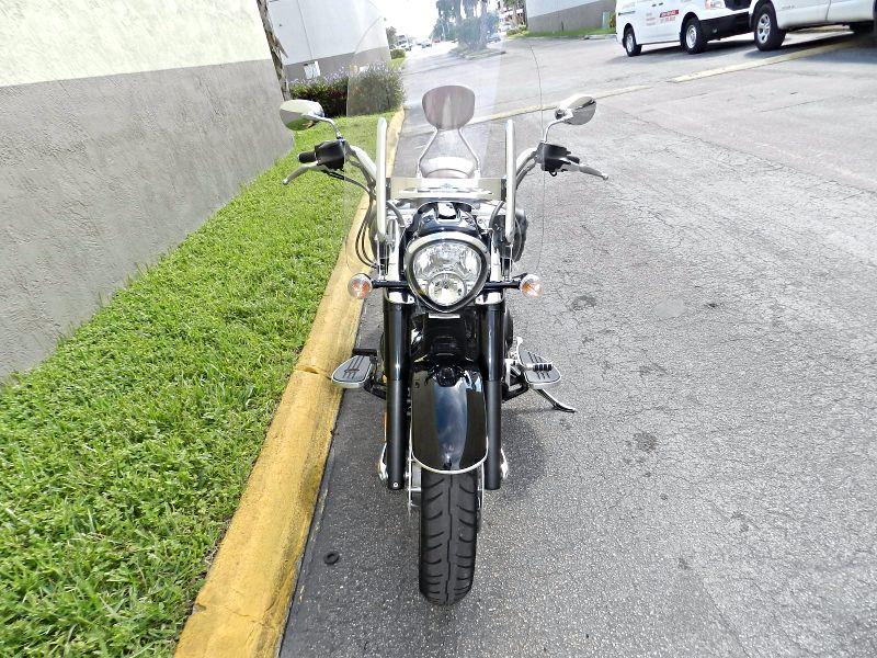 2008 Yamaha Stratoliner Midnight  city Florida  MC Cycles  in Hollywood, Florida