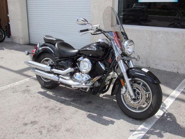 2008 Yamaha V Star 1100 Classic Dania Beach, Florida 1