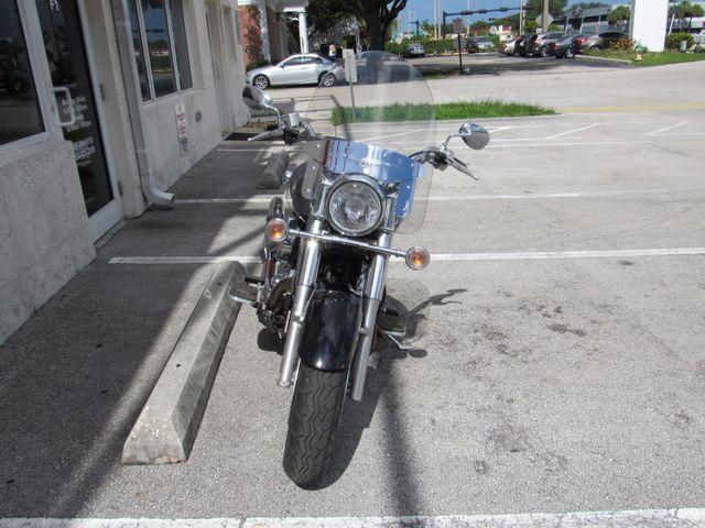 2008 Yamaha V Star 1100 Classic Dania Beach, Florida 17