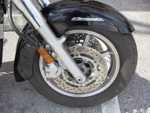 2008 Yamaha V Star 1100 Classic Dania Beach, Florida 2