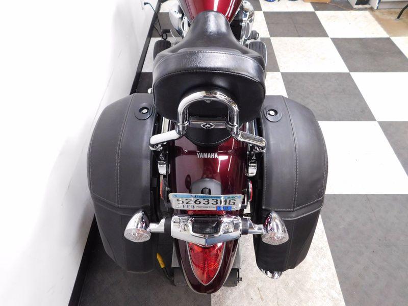 2008 Yamaha V-Star 1300 Tour  in Eden Prairie, Minnesota