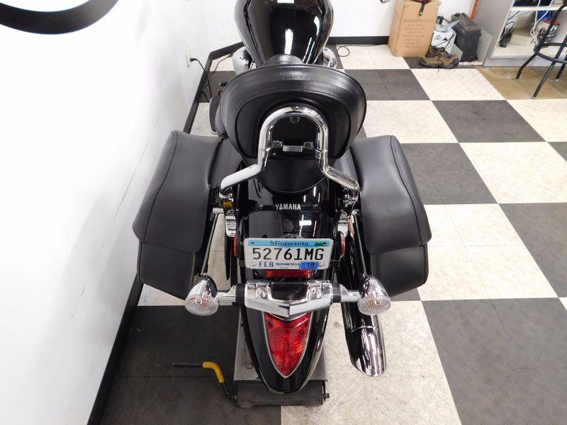 2008 Yamaha VStar 1300  in Eden Prairie, Minnesota