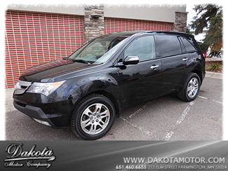 2009 Acura MDX Tech Pkg Farmington, Minnesota