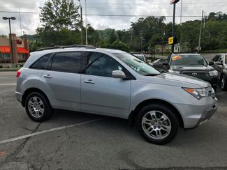 2009 Acura MDX Tech/Entertainment Pkg Knoxville , Tennessee