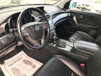 2009 Acura MDX Tech/Entertainment Pkg Knoxville , Tennessee 17