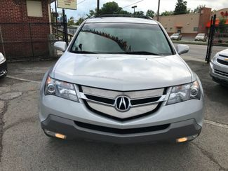 2009 Acura MDX Tech/Entertainment Pkg Knoxville , Tennessee 2