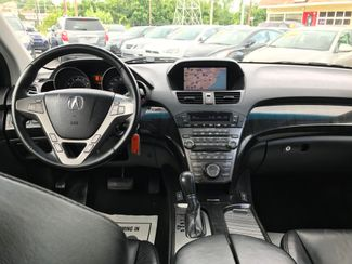 2009 Acura MDX Tech/Entertainment Pkg Knoxville , Tennessee 36