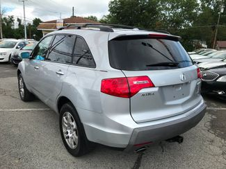 2009 Acura MDX Tech/Entertainment Pkg Knoxville , Tennessee 44