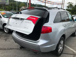 2009 Acura MDX Tech/Entertainment Pkg Knoxville , Tennessee 51