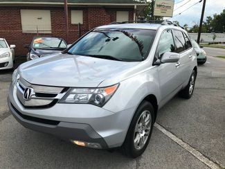 2009 Acura MDX Tech/Entertainment Pkg Knoxville , Tennessee 9