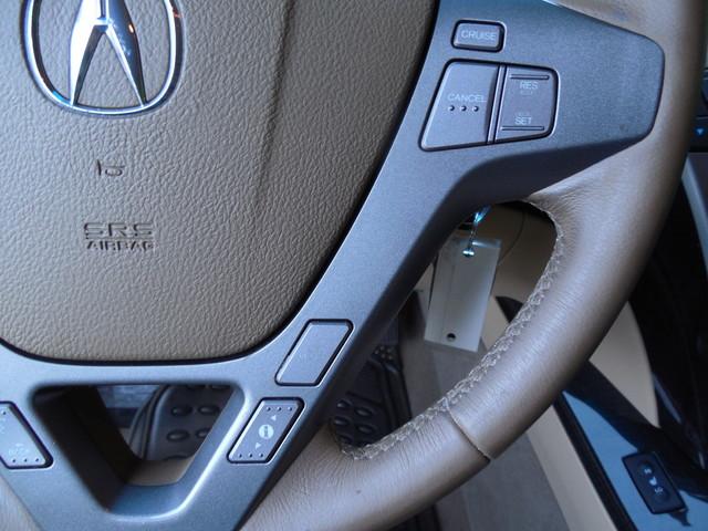 2009 Acura MDX AWD Tech/Entertainment Pkg Leesburg, Virginia 28