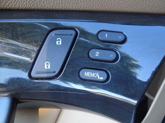 2009 Acura MDX AWD Tech/Entertainment Pkg Leesburg, Virginia 10