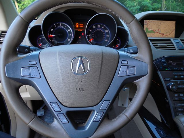 2009 Acura MDX AWD Tech/Entertainment Pkg Leesburg, Virginia 25