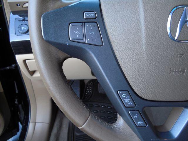 2009 Acura MDX AWD Tech/Entertainment Pkg Leesburg, Virginia 26