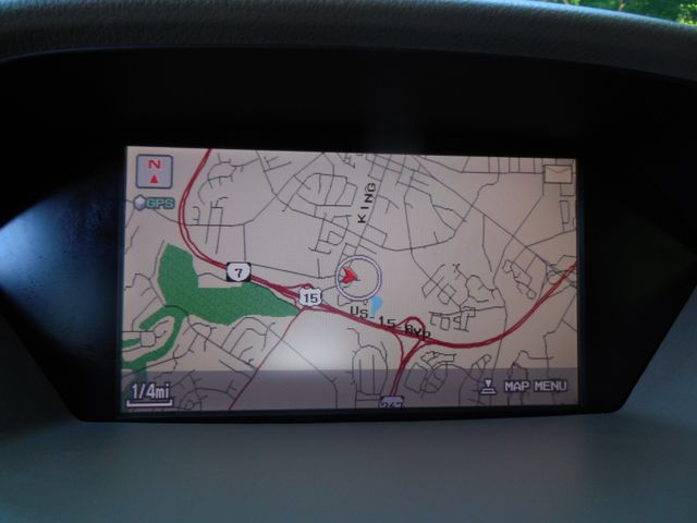 2009 Acura MDX AWD Tech/Entertainment Pkg Leesburg, Virginia 30