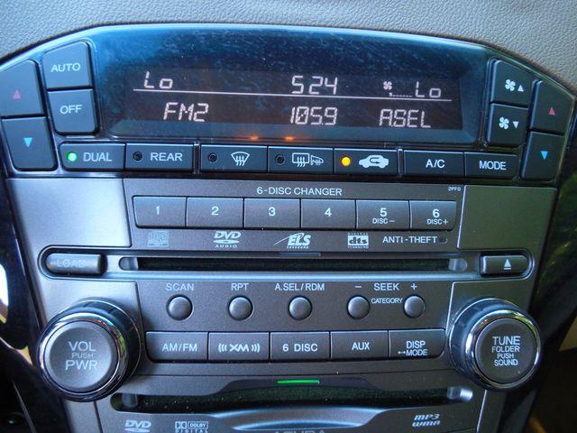 2009 Acura MDX AWD Tech/Entertainment Pkg Leesburg, Virginia 33