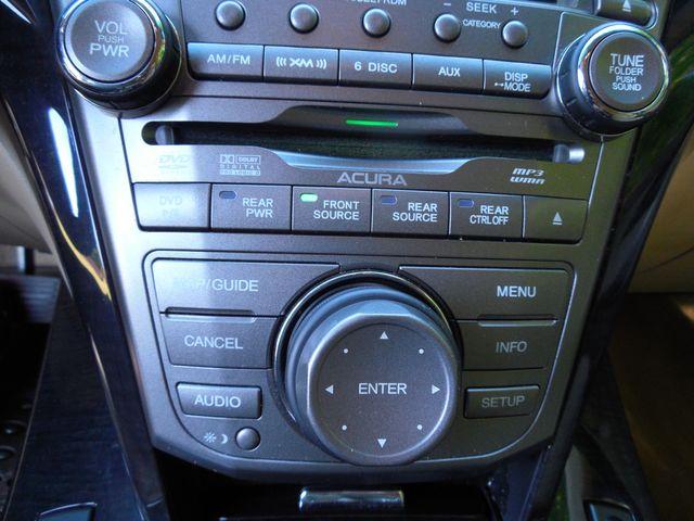 2009 Acura MDX AWD Tech/Entertainment Pkg Leesburg, Virginia 34