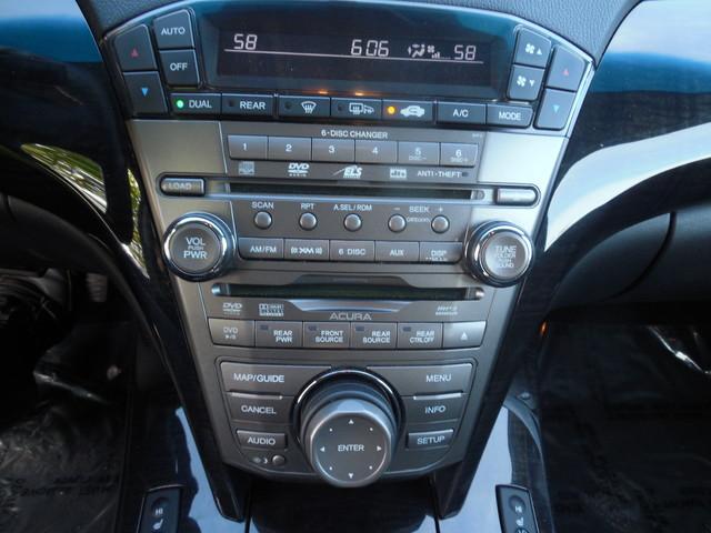 2009 Acura MDX Tech/Entertainment Pkg Leesburg, Virginia 30