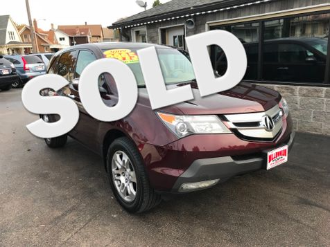 2009 Acura MDX Base in , Wisconsin