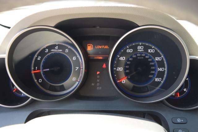 2009 Acura MDX Tech Pkg Richmond Hill, New York 17